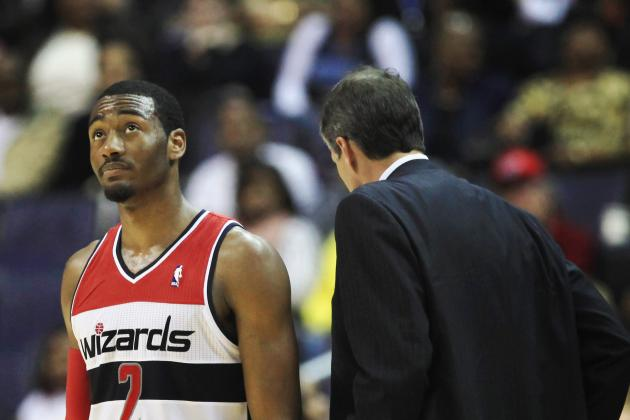 Washington Wizards: The 10 Offseason Moves They Need to Make