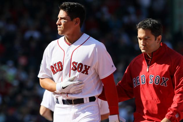 Boston Red Sox: Top 10 Injured Players Ready to Make an Impact When They Return