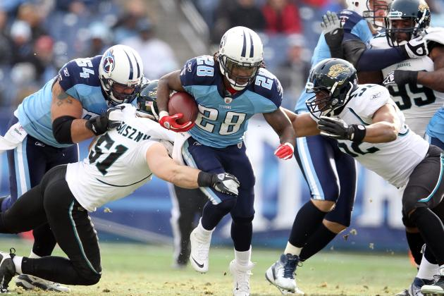 Tennessee Titans: 5 Realistic Expectations for 2012 NFL Season