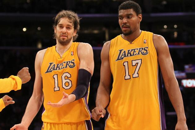 Los Angeles Lakers: 5 Moves to Make in the 2012 Offseason