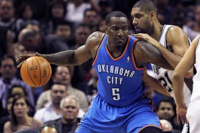 Oklahoma City vs. San Antonio: Western Conference Finals Breakdown