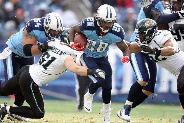NFL Depth Chart Predictions: 10 Backups That Need to Step Up in 2012