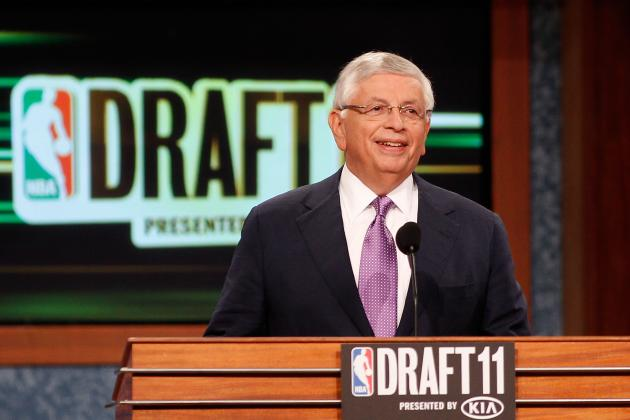 NBA Draft 2012: Best Possible Fit for Every Projected Lottery Pick