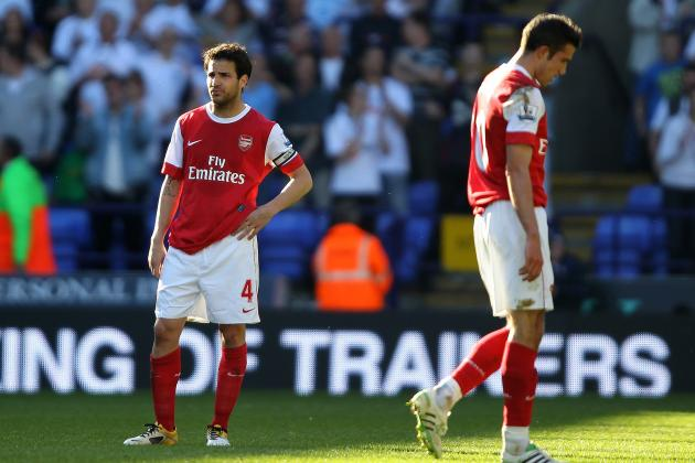 Arsenal Transfers: 10 Stars Gunners Fans Wish Had Never Left