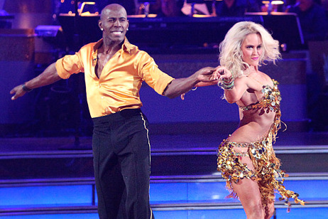Dancing with the Stars: Where Donald Driver Ranks Among Fellow Athlete Winners
