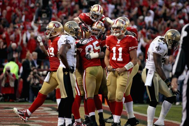 San Francisco 49ers: Can the 2012 Team Go Undefeated?