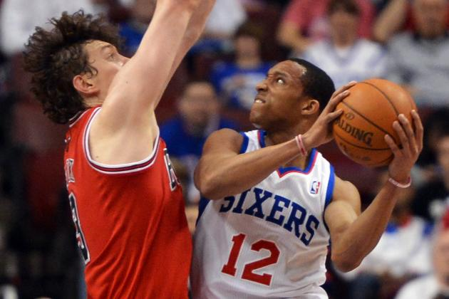 Ohio State Basketball: Profiling Buckeyes Who Made the NBA Playoffs This Year