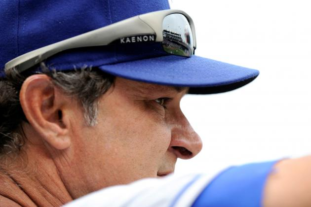 10 Subtle Ways That Don Mattingly Has Improved the Los Angeles Dodgers
