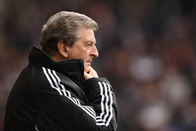 Euro 2012: 8 Options Roy Hodgson Must Try in England's Upcoming Friendlies