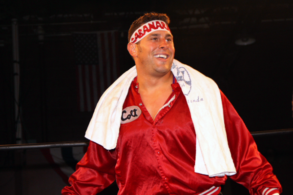 WWE: Colt Cabana, Botchamania and Hidden Internet Gems in Pro Wrestling