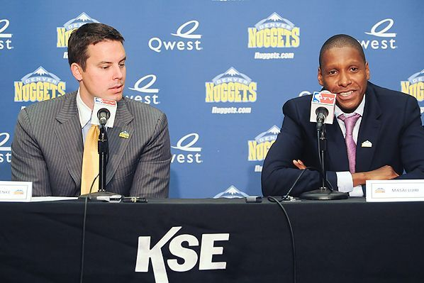 Denver Nuggets: 5 Important Offseason Moves for Kroenke and Ujiri