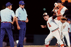 11 Most Memorable Manager Tantrums in Baseball History