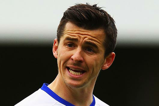Joey Barton Transfer: 5 Future Clubs for Disgraced QPR Midfielder