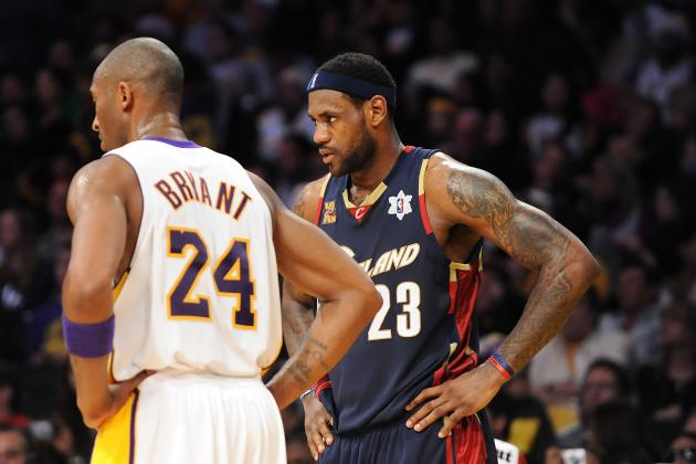 15 Epic NBA Finals That Never Happened