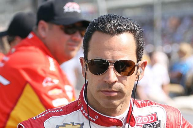 Indy 500 Field 2012: Odds for Entire Starting Lineup
