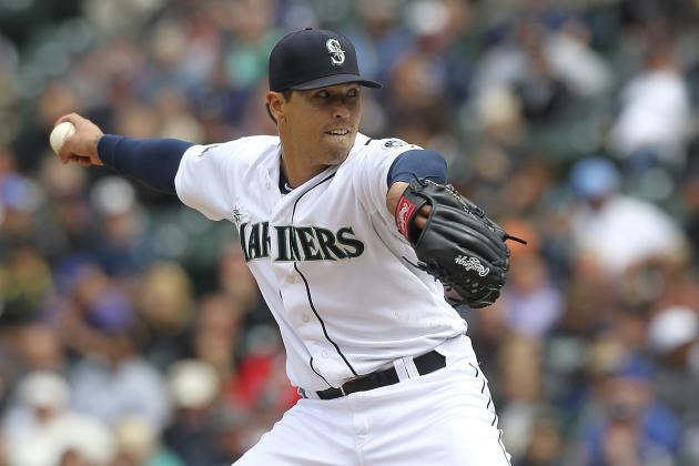 Brandon League: 7 Possible Homes for Mariners Closer