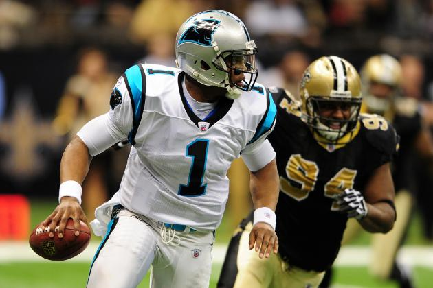Carolina Panthers: 10 Players Who Need to Play Big for Successful 2012 Season