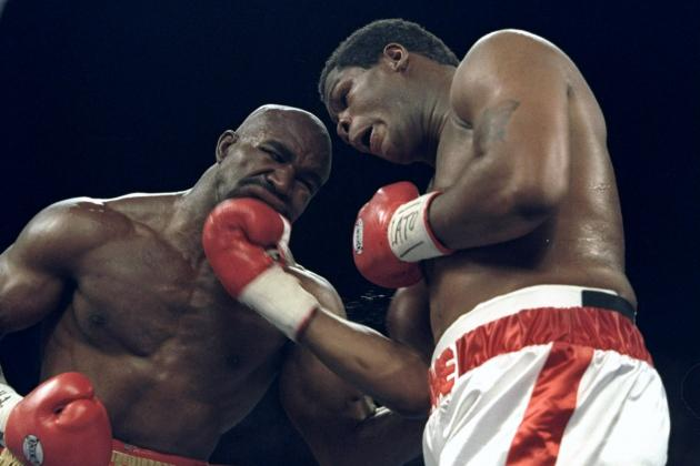 Boxing's Most Brutal Rematches of All Time