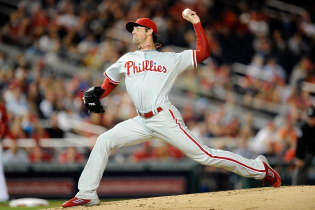 Cole Hamels: 7 Massive Effects of Not Re-Signing with Philadelphia Phillies
