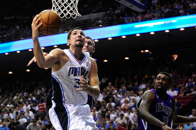 NBA Free Agency 2012: 10 Players Sacramento Kings Must Consider for Next Season