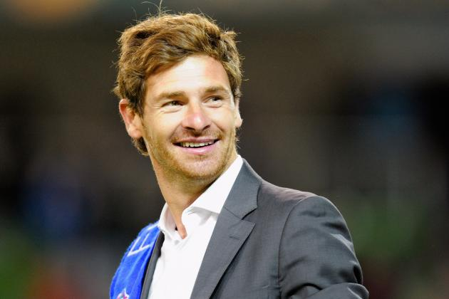 Why Andre Villas-Boas Should Coach Liverpool