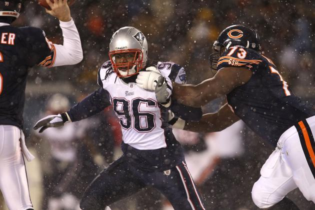 7 New England Patriots Who Must Step Up and Improve in 2012