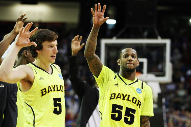 Baylor Basketball: 5 Reasons the Bears Will Dominate the Big 12 in 2012-13