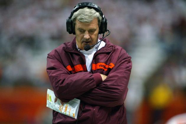 Virginia Tech Football: The Hall of Fame Career of Frank Beamer