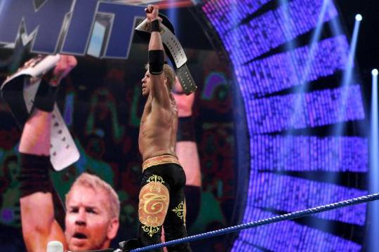 WWE: The Top 7 Contenders for Christian's Intercontinental Title