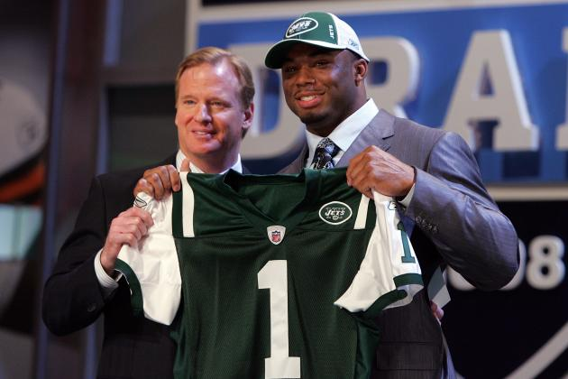 New York Jets: Most Disappointing Players of the New Millennium