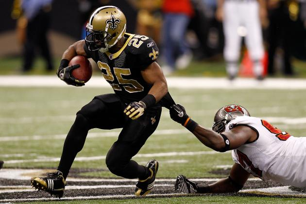 Most Disappointing New Orleans Saints of the New Millennium