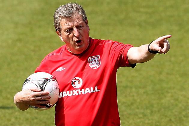 Norway vs. England: Picking Roy Hodgson's Starting XI for Euro 2012 Warmup