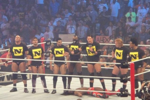 WWE Prized Rookie Round-Up Part 1: A Look Back at NXT Season 1