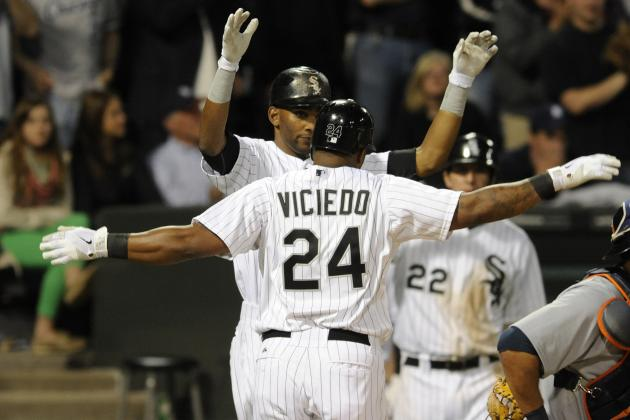 Chicago White Sox: 6 Reasons They Will Win the AL Central