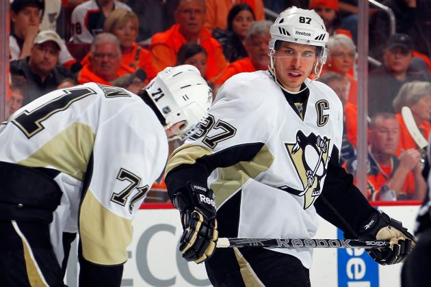 Offseason Business for the Pittsburgh Penguins