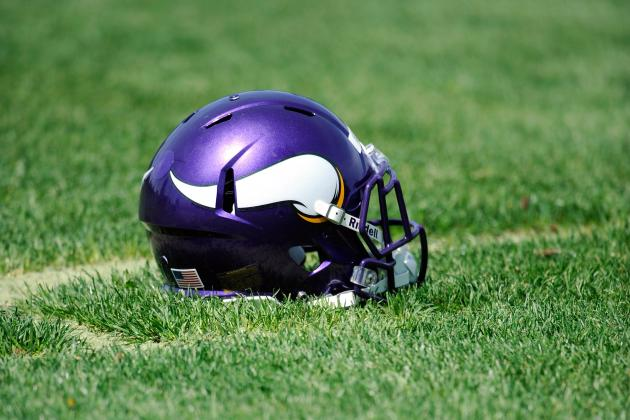 Identifying Potential Breakout Players for the Minnesota Vikings' 2012 Season