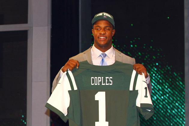 New York Jets: Eight Picks Later, How Do the Draft Choices Fit in New York?