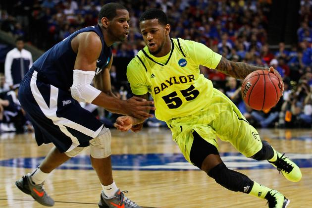 College Basketball: The Top 15 Floor Generals in the Country for 2012-13