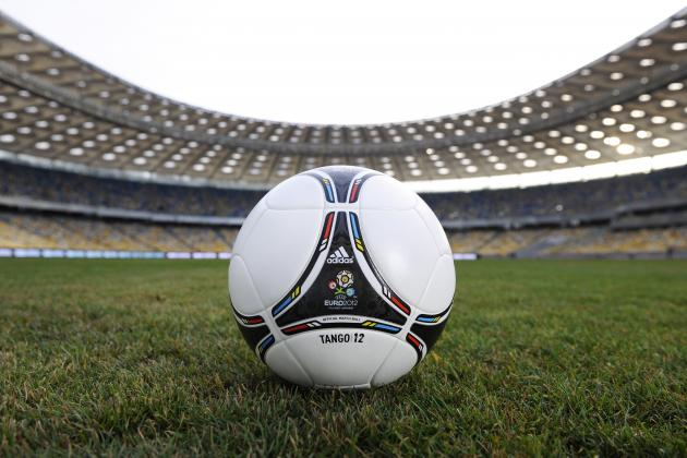Euro 2012: Previewing Group A