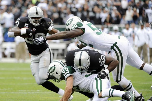 Oakland Raiders: 9 Ways the Roster Has Improved This Offseason