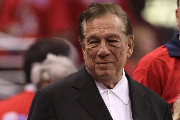 LA Clippers' All-Time Worst Moves Made Under Donald Sterling's Ownership