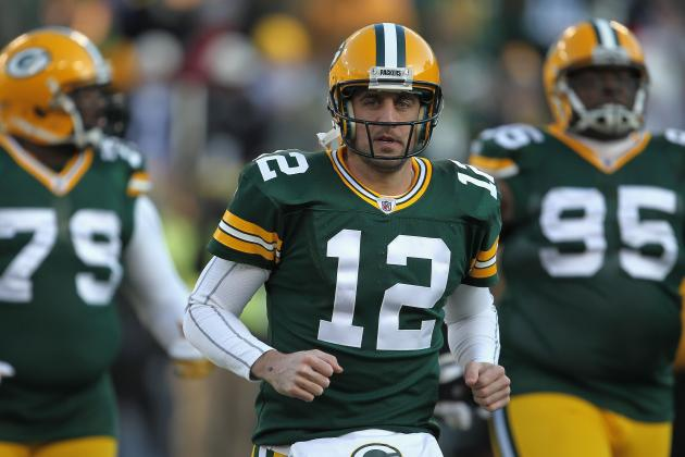 NFL Stat Predictions: Numbers for the Top 20 Quarterbacks