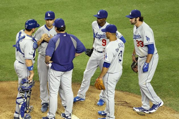 Los Angeles Dodgers: 10 Ways to Make a Huge Splash at the Trade Deadline