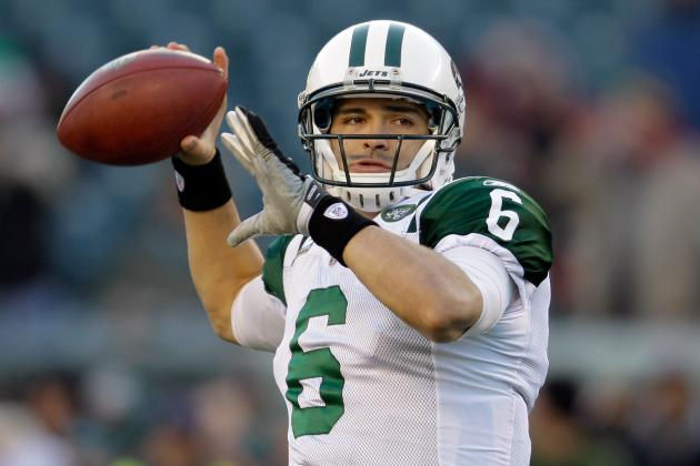 Mark Sanchez: 4 Things New York Jets Star Must Do to Prove He's a Franchise QB