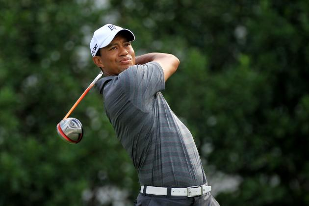 Tiger Woods: 3 Things He Needs to Fix Before the U.S. Open