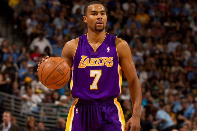 NBA Offseason 2012: 5 Point Guards the Lakers Should Target