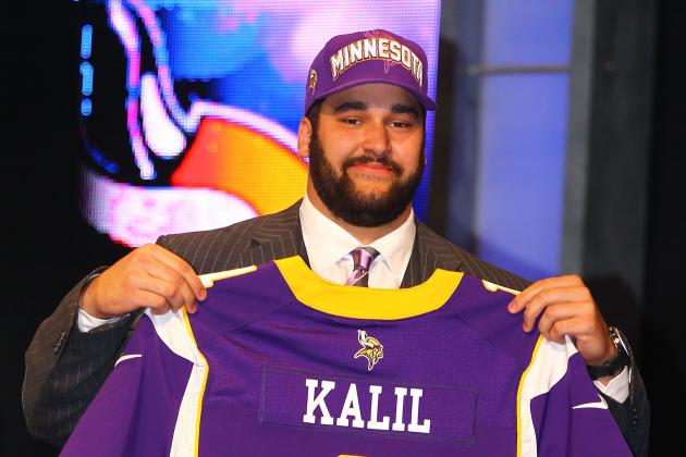 Minnesota Vikings: Which Rookies Will Make an Immediate Impact?