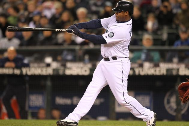 Ken Griffey Jr.'s 7 Greatest Seattle Mariners Home Runs