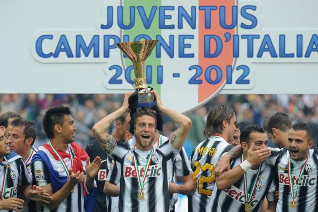 10 Reasons Why Juventus Will Dominate Serie A Next Season