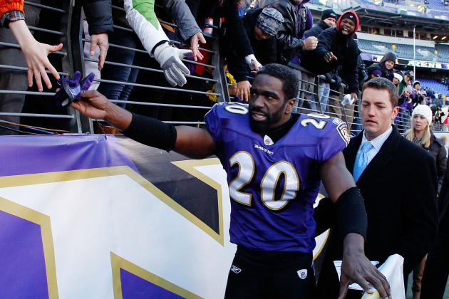 Baltimore Ravens: The All-Franchise Dream Team